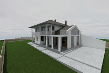 Könnyűszerkezetes házak